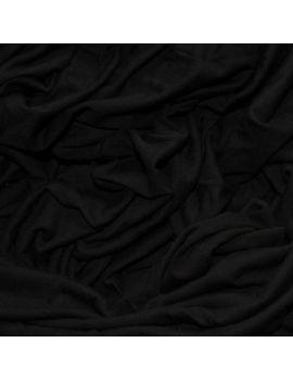 jersey viscose elasthane noir