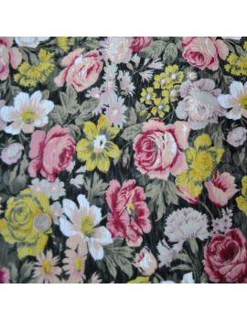 jersey fleur devoré