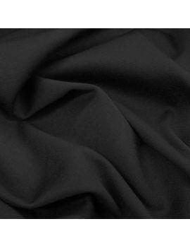 Jersey milano noir NOUVELLE QUALITE
