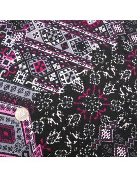 Coton geometrique bis