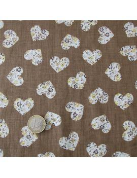 Coton coeurs