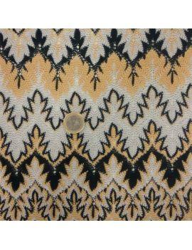 tricot laponie brun