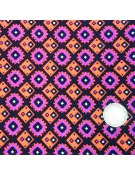 viscose africa violet