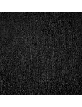 Jeans laqué noir