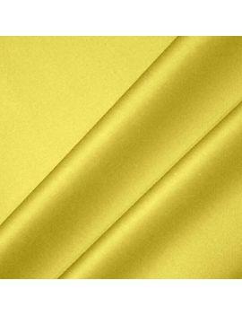 Gabardine jaune
