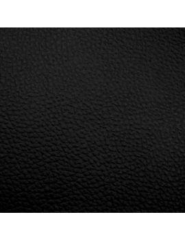 Simili cuir extensible noir