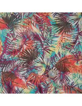 Jersey tropique multico