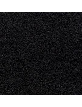 Laine bouillie noir